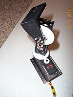 Name: Servo City Pan Tilt antenna tracker 001.JPG