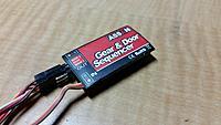 Name: 20141023_012100.jpg Views: 36 Size: 475.5 KB Description: Assan Gear-Door Sequencer - Backview