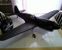 Name: P-40 repair.jpg