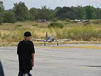 Name: james flying p51.jpg