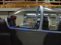 Name: YO-3A 0024 fuselage.jpg