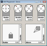 Name: UAVplayground-Servos-Screenshot.jpg
