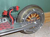 Bldc motor in scooter kickboard page 5 rc groups for Bldc motor design calculations