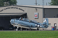 Name: WarBirdsOverPortClinton_2014-130.jpg