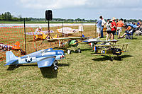 Name: WarBirdsOverPortClintonSatAfternoon_2014-152.jpg
