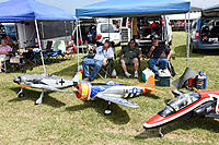 Name: WarBirdsOverPortClintonSatAfternoon_2014-160.jpg