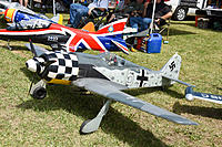 Name: WarBirdsOverPortClintonSatAfternoon_2014-162.jpg