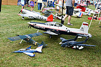 Name: WarBirdsOverPortClintonSatAfternoon_2014-175.jpg