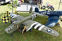 Name: WarBirdsOverPortClintonSatAfternoon_2014-177.jpg