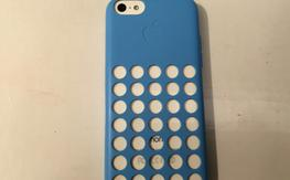 Iphone 5C AT&T 16GB white PLUS two extra goodies!!