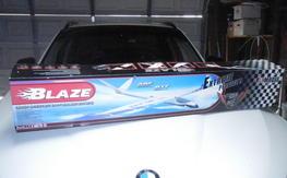 ST Model Blaze EPO Brushless Hotliner Receiver-Ready