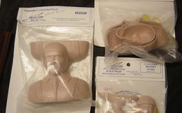 3 Pilots, Williams Bros.  New in package.