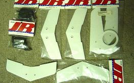 JR Parts
