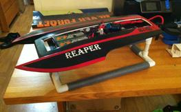 Kev's Reaper is For Sale (Vac-U-Pickle)