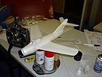 Name: 13in Micro EDF Mig-15 for Kyosho brick.jpg