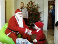Name: Santa with Luca.jpg