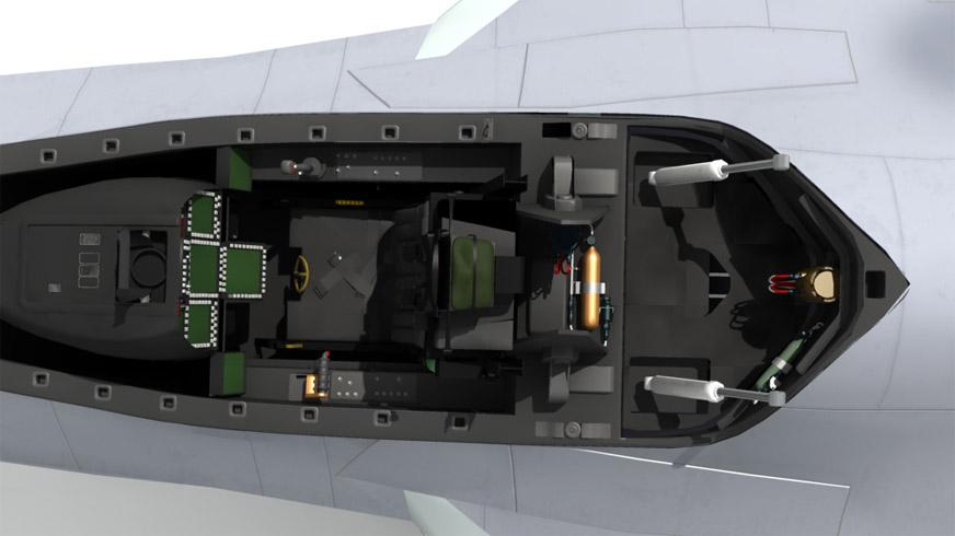 F22 Cockpit F-22...F 22 Cockpit
