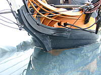 Name: 04 listing to port and down at the bow by 1 4 inch.jpg