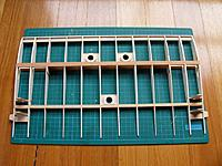 Name: P1090375.JPG Views: 19 Size: 125.3 KB Description: Wing mounting points sorted out, next job is the joiners.