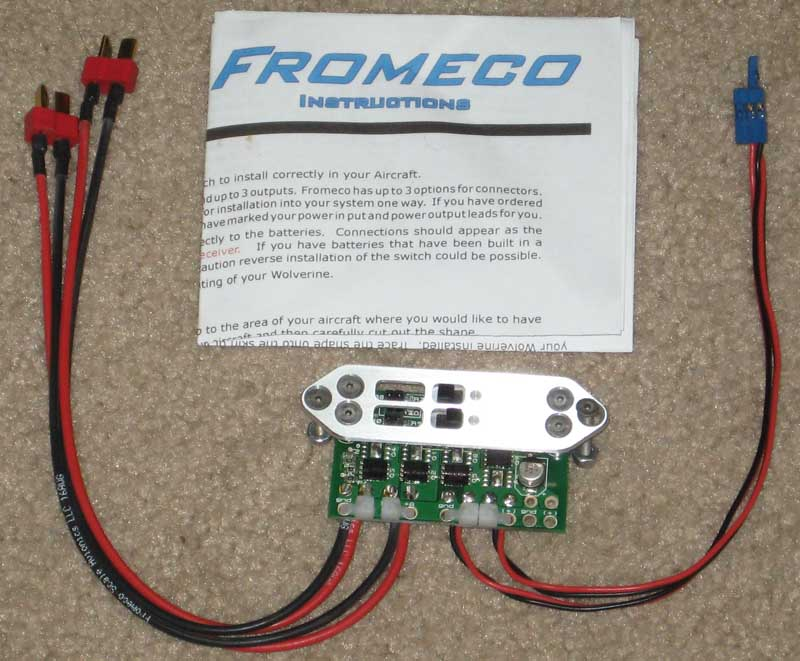 Attachment browser: Fromeco Wolverine switch.jpg by M Carr - RC Groups