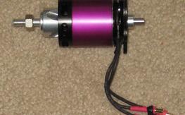 HAcker A50-12L  V2 motor