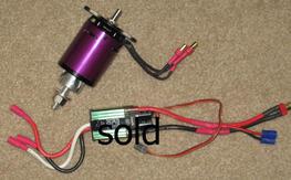 Hacker A50-12L  v1 motor