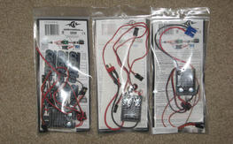 Castle BEC Pro volt regulators