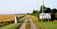 Name: DSC_0267 ES.jpg Views: 174 Size: 99.3 KB Description: Entrance to the FARM Club Field.  The flying area is to the left.
