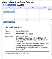 Name: Mike's HS Swap Meet 05-05-2013.jpg
