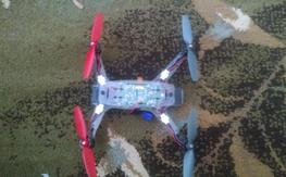 Blade 200qx and parts