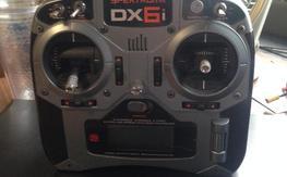 DX6i and AR6110e - $80 OBO