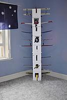 Name: Chucks Totem Pole Plane Storage System 1.jpg