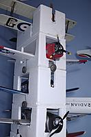 Name: Chucks Totem Pole Plane Storage System 7.jpg