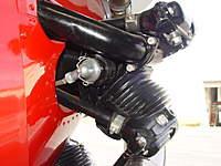 Name: Travel Air 004.jpg Views: 74 Size: 34.5 KB Description: J-6 Cylinder rear