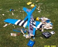 Name: top flite p-51 mustang crash photo 2.jpg