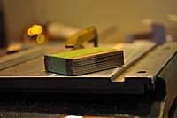 Name: DSC_3678.jpg Views: 392 Size: 89.5 KB Description: Building the servo trays... I would prefer a milling machine LOL!