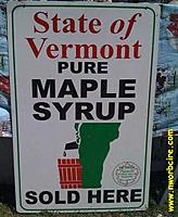 Name: Sign-VermontMapleSyrup.jpg