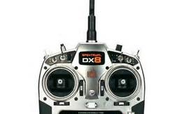 DX8 lightly used