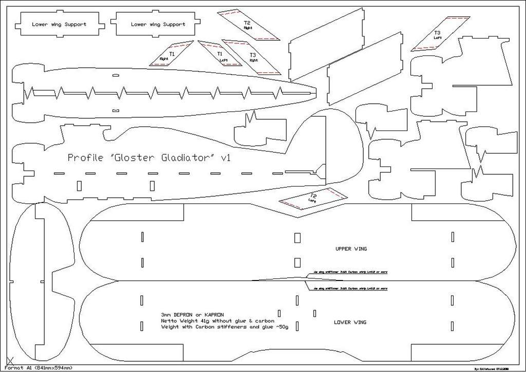 JPEG picture of the Parts drawing
