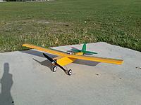 Name: EZ Scout maiden 008.jpg Views: 123 Size: 161.2 KB Description: