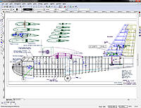 "Name: TCD1.jpg Views: 1 Size: 212.1 KB Description: Turbocad Design 21's ""Turbo cad Classic"" GUI"