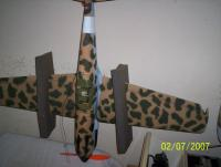 Name: B-17 Wing Build 001.jpg