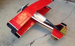 Aerolock Pitts M12