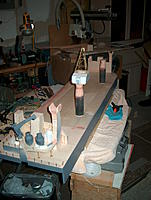 Name: Logging barge build (49).jpg