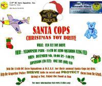 Name: Santa Cops 114th & DEAF.jpg Views: 192 Size: 119.5 KB Description: