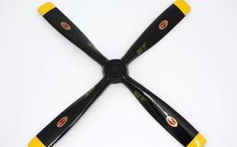 New Beila 14X8 4 Blade prop