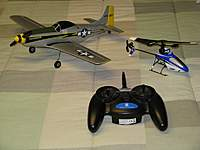 Name: Micro P-51 and Blade MSR.jpg