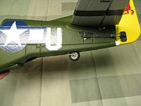 Name: PZ P-51 tail wheel 007.jpg