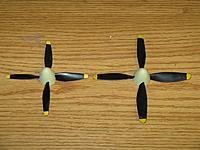 Name: P-51 4 blade with spit prop 030.jpg