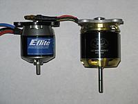 Name: e-flite p32 770kv Scorpion 4025 660kv 002.jpg Views: 9 Size: 213.7 KB Description: E-flite power 32 and Scorpion 4025